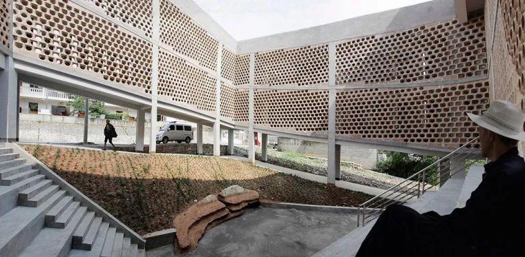 建筑丨22个农村改造案例_68