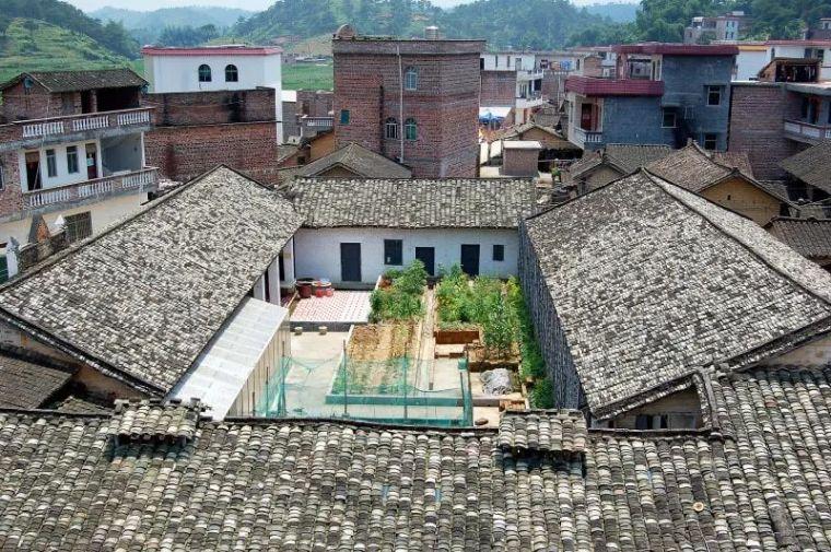建筑丨22个农村改造案例_70