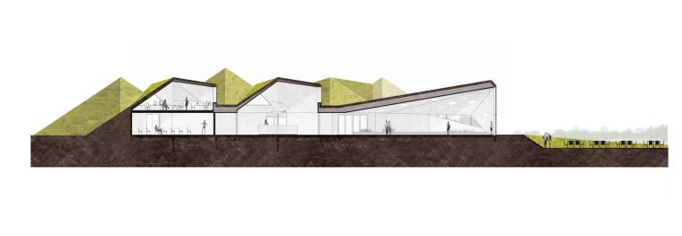荷兰Biesbosch博物馆岛-section_(2)
