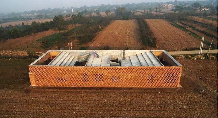 建筑丨22个农村改造案例_80