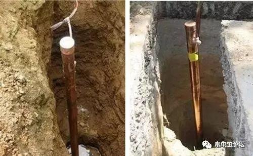 关于建筑电气防雷接地系统的知识点,都在这_2