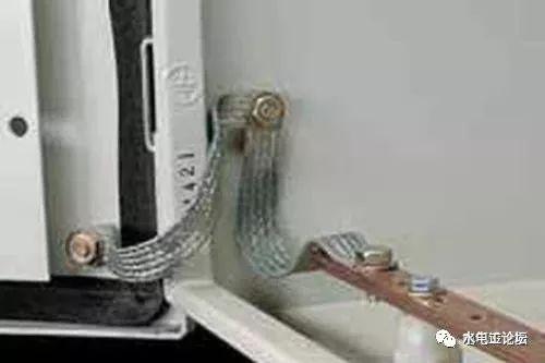 关于建筑电气防雷接地系统的知识点,都在这_9
