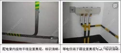 关于建筑电气防雷接地系统的知识点,都在这_12