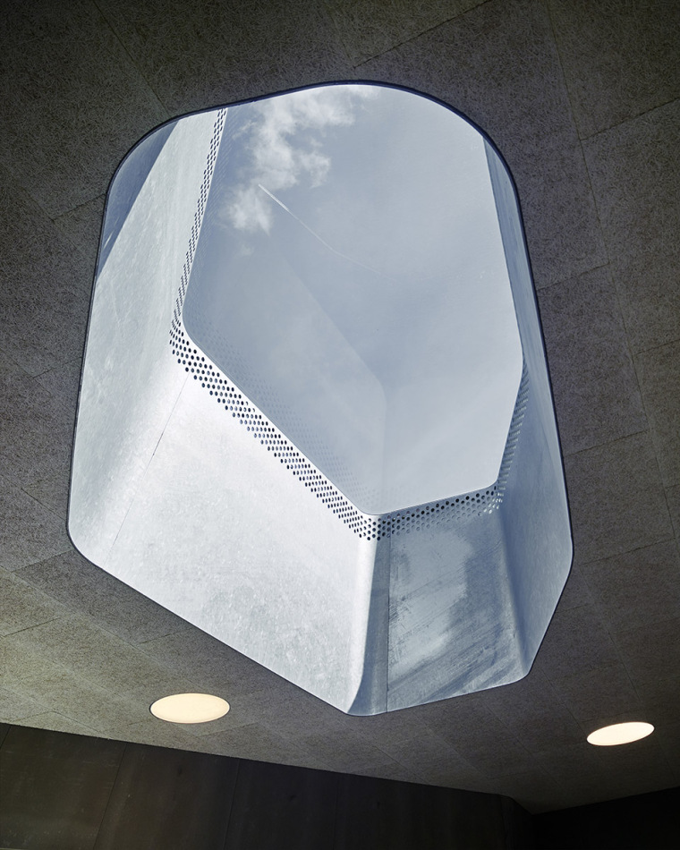 瑞士Rotsee湖赛艇中心-026-Rowing-Center-Lake-Rotsee-by-AFGH-Architects
