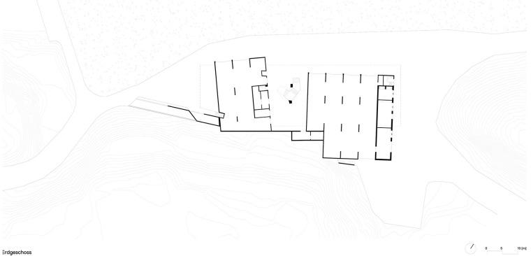 瑞士Rotsee湖赛艇中心-027-Rowing-Center-Lake-Rotsee-by-AFGH-Architects