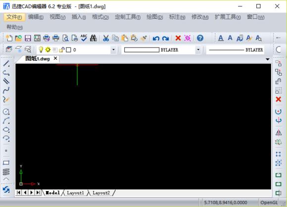 CAD绘图设计中怎样删除CAD图层?怎样清理CA