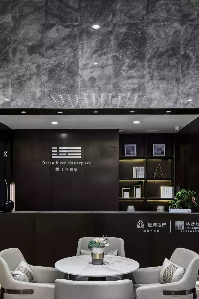 860㎡以中式合院的布局为灵感,打造东方_20