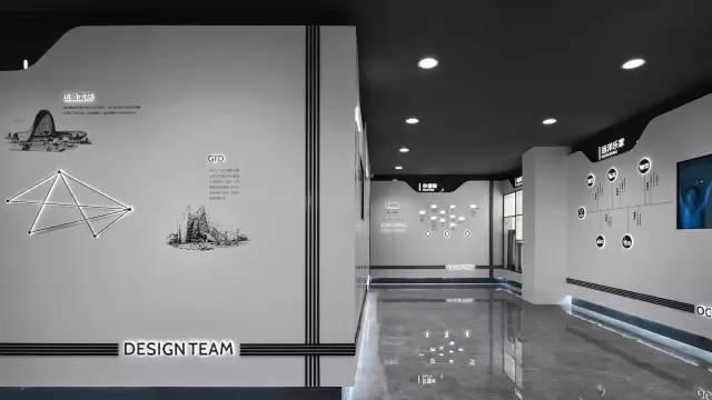860㎡以中式合院的布局为灵感,打造东方_37