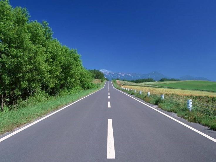 农村公路改建施工组织设计和交通组织方案