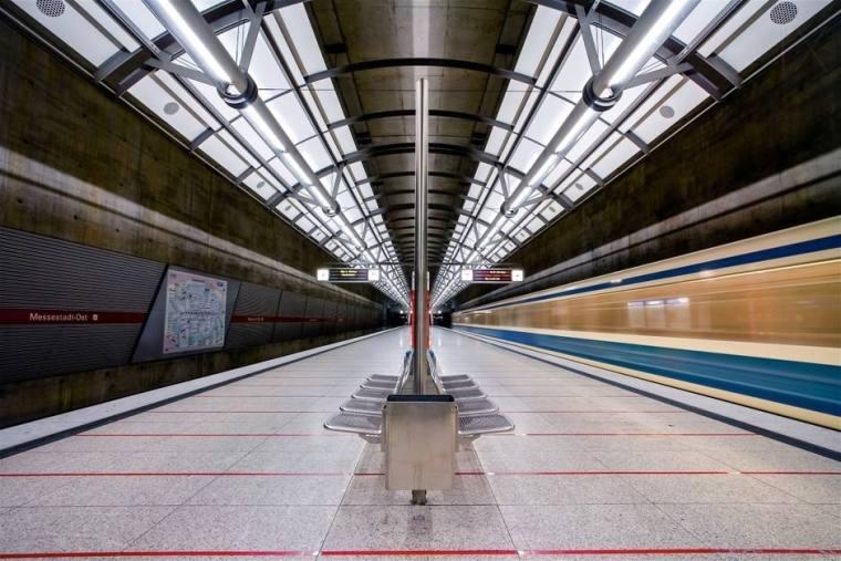 [北京]地铁工程创优计划及质保措施(含图)