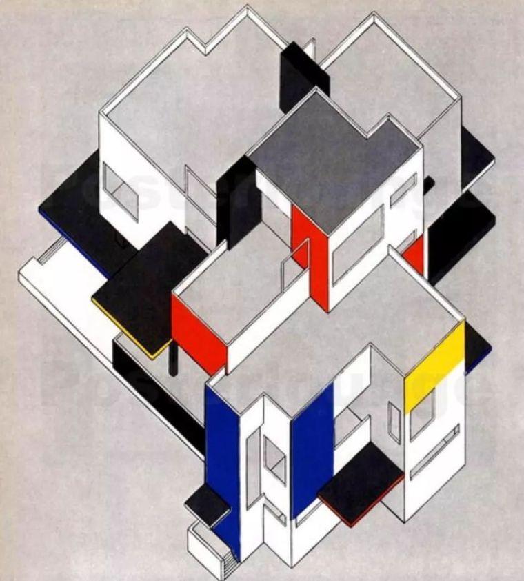 建筑中的形式逻辑概念_2