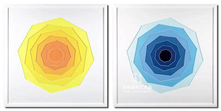 纸艺实物画室内设计艺术装饰画图片素材_4