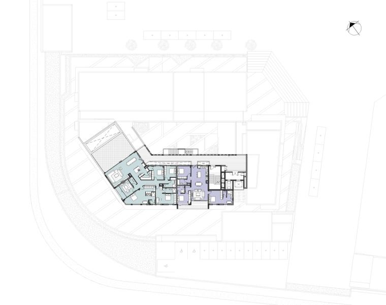 南非Axis大楼-12_dhk_Axis_plans_level_9