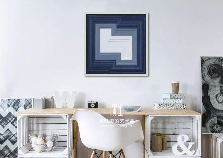 纸艺实物画室内设计艺术装饰画图片素材_7
