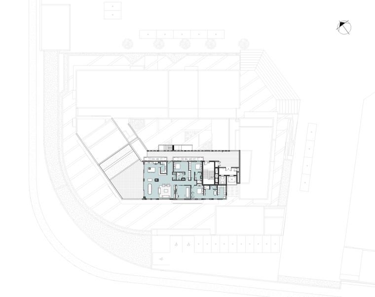 南非Axis大楼-13_dhk_Axis_plans_level_10