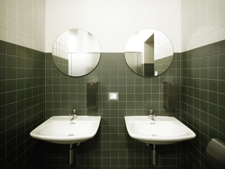 瑞士Rotsee湖赛艇中心-003-Rowing-Center-Lake-Rotsee-by-AFGH-Architects