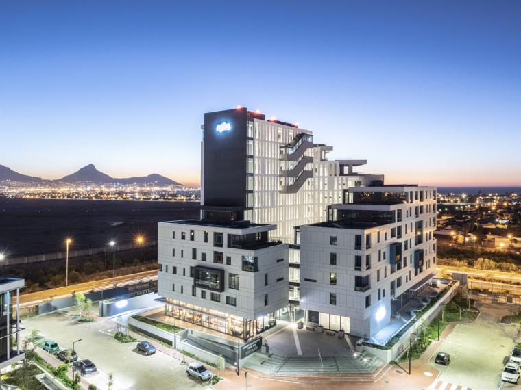 南非Axis大楼-00