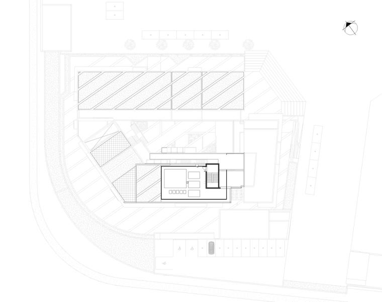 南非Axis大楼-14_dhk_Axis_plans_level_11