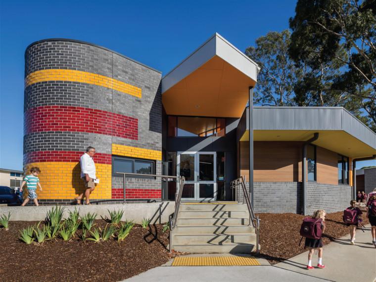 澳大利亚RosannaGolfLinks小学