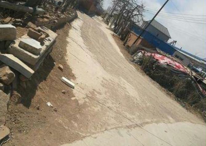 [辽宁省]农村公路水泥、过水路面施组设计