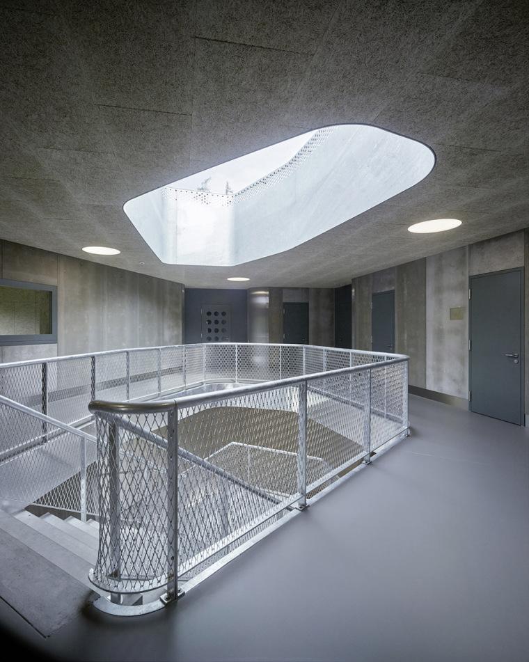 瑞士Rotsee湖赛艇中心-010-Rowing-Center-Lake-Rotsee-by-AFGH-Architects
