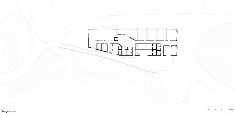 瑞士Rotsee湖赛艇中心-005-Rowing-Center-Lake-Rotsee-by-AFGH-Architects