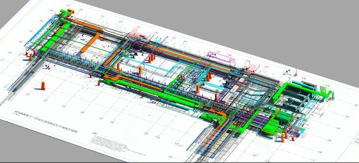 机电BIM管线综合干货与35篇BIM机电资料合集