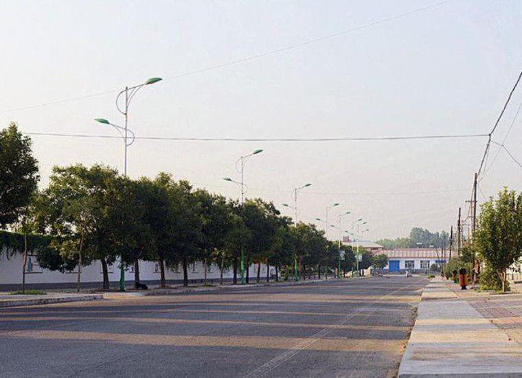 农村道路投标资料下载-乡村道路硬化、加宽、补强施工组织设计