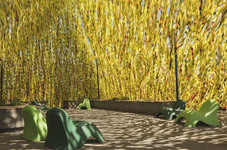 趣味、活力与自然-垂直花园II/RefordG_10