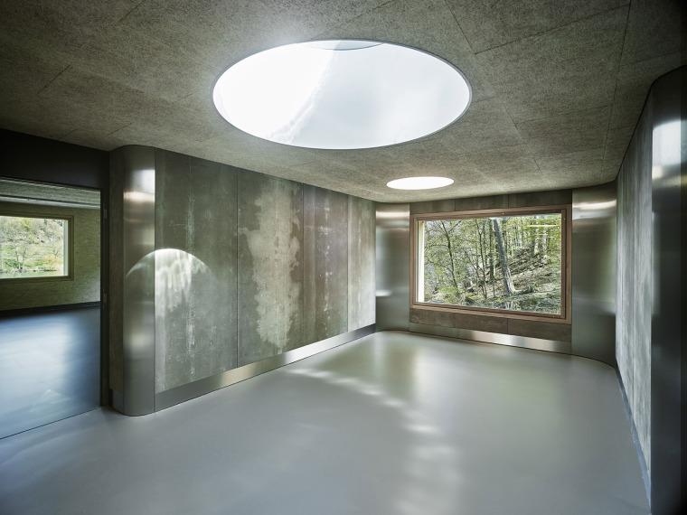 瑞士Rotsee湖赛艇中心-015-Rowing-Center-Lake-Rotsee-by-AFGH-Architects