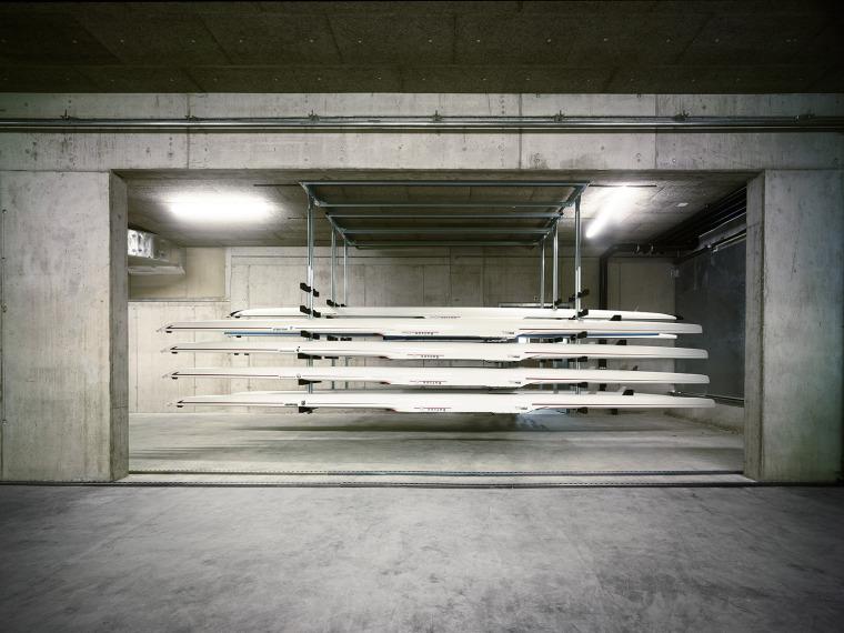 瑞士Rotsee湖赛艇中心-017-Rowing-Center-Lake-Rotsee-by-AFGH-Architects