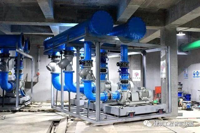 机电管线及设备工厂化预制技术,大公司都在_5