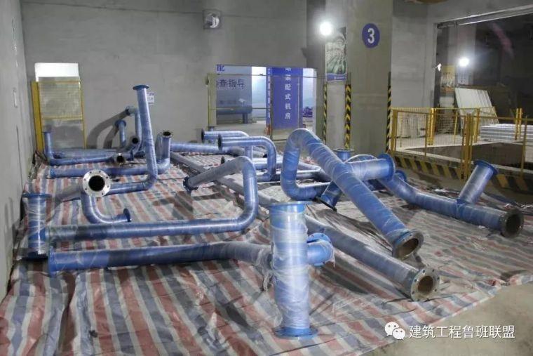 机电管线及设备工厂化预制技术,大公司都在_3