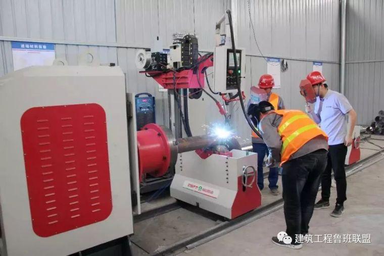 机电管线及设备工厂化预制技术,大公司都在_2