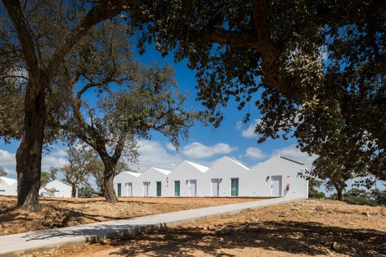 葡萄牙阿连特茹乡村酒店-JM_FAT_Sobreiras_154