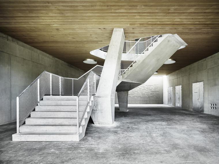 瑞士Rotsee湖赛艇中心-020-Rowing-Center-Lake-Rotsee-by-AFGH-Architects
