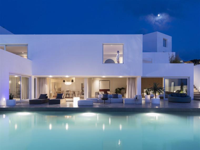希腊阿卡迪亚夏日别墅酒店