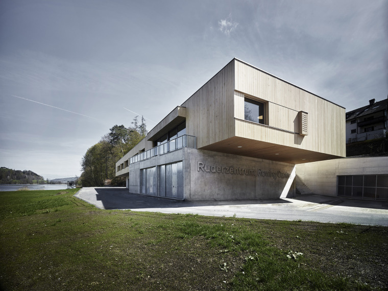 瑞士Rotsee湖赛艇中心-022-Rowing-Center-Lake-Rotsee-by-AFGH-Architects