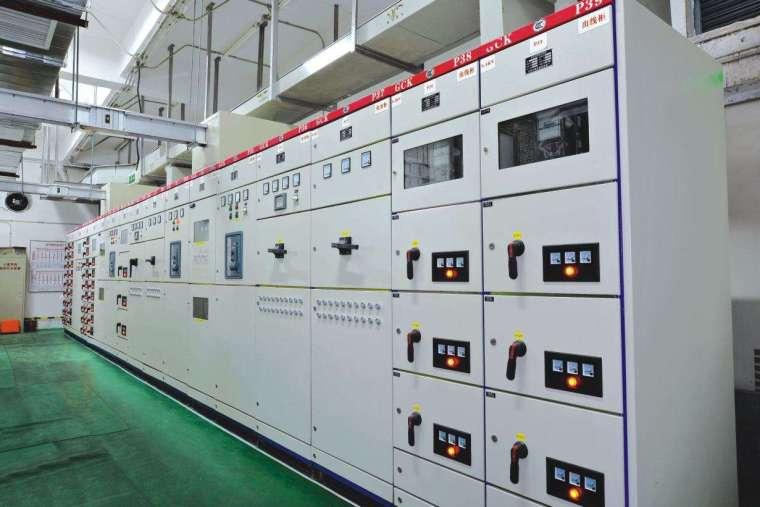 新建配电房创优工程汇报(图文)