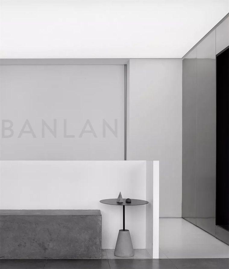 新作首发|福州BANLAN美发旗舰店/木一设计_23