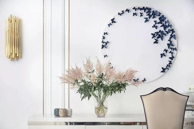 530㎡花艺别墅,温暖的家需要爱和梦想来铸_8