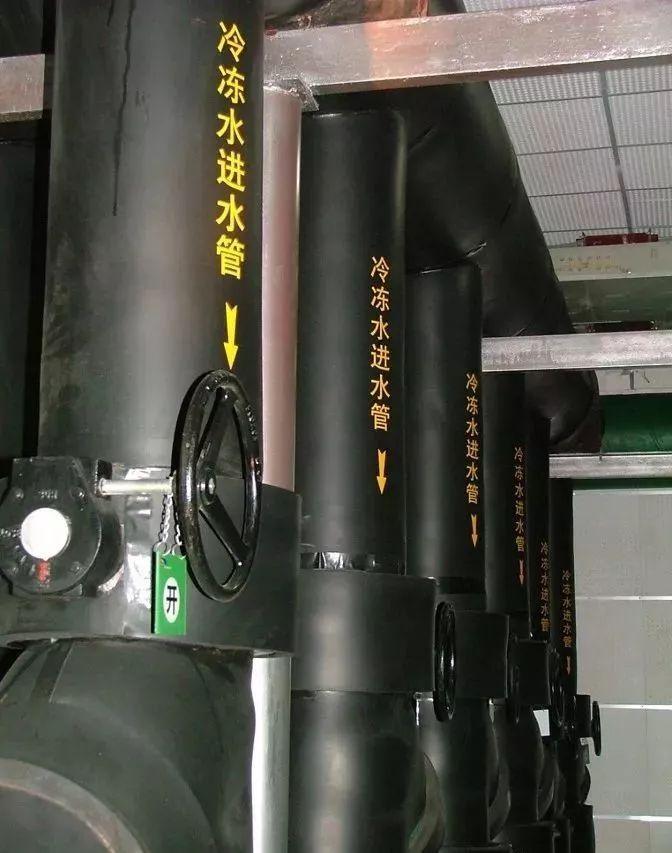 安装给排水施工工艺