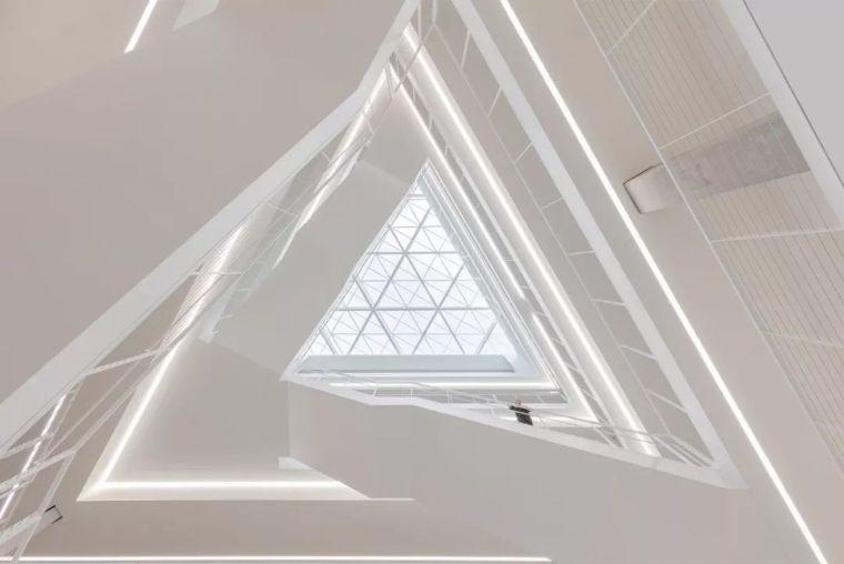 Gensler设计的五个办公楼,在这上班才有范_32