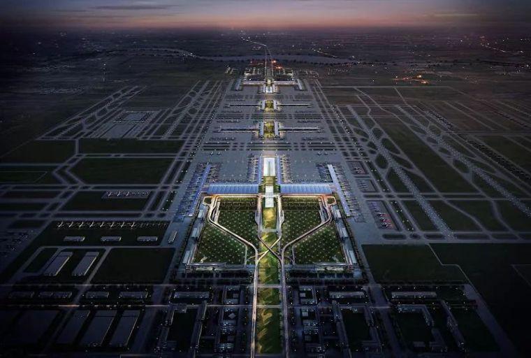 北京大兴国际机场设计方案为何引发巨大争议