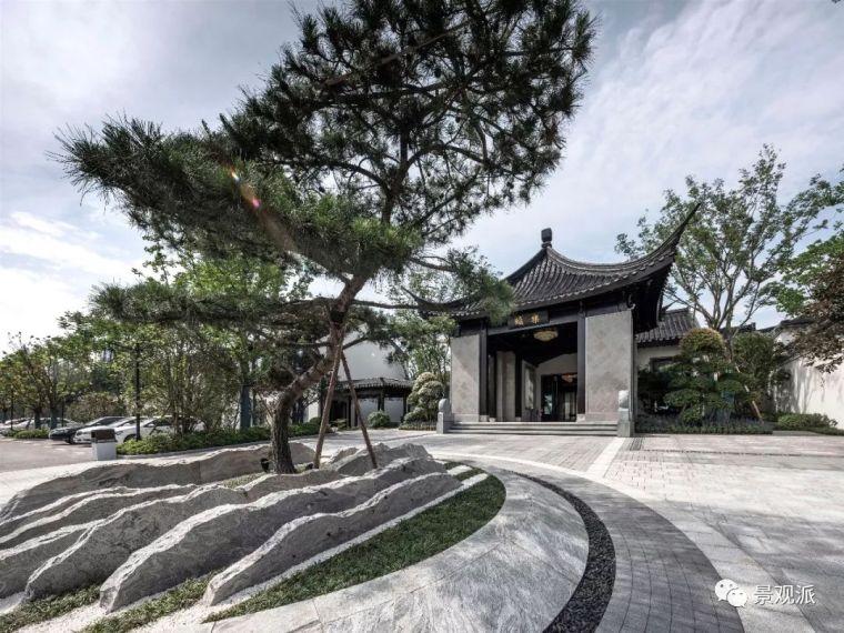 100款·最新景观大门集锦(2019年上半年)_48