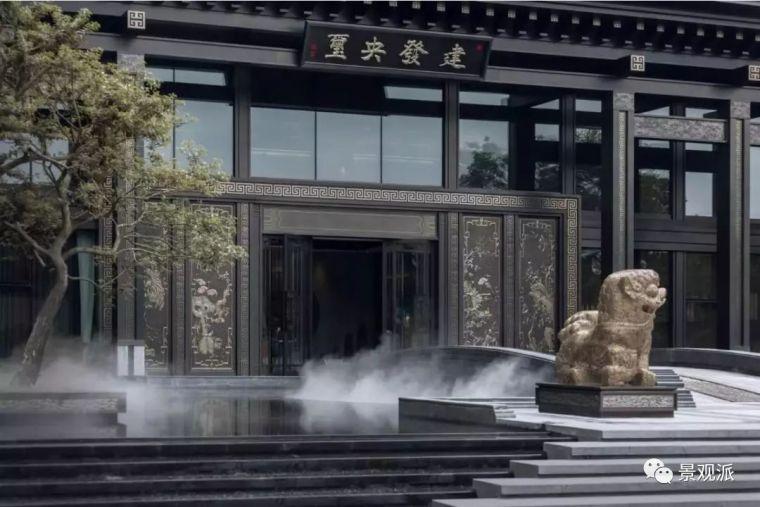 100款·最新景观大门集锦(2019年上半年)_67