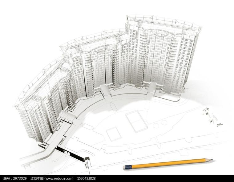 8个建筑面积必会计算口诀,你记住了吗?