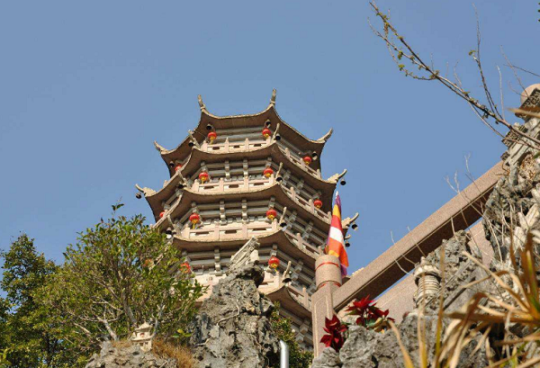 中国古建筑木构架常见的修复方法有哪些?-3