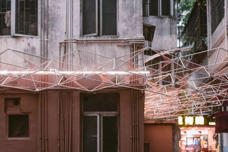 为城中村打造「生活的舞台」_10