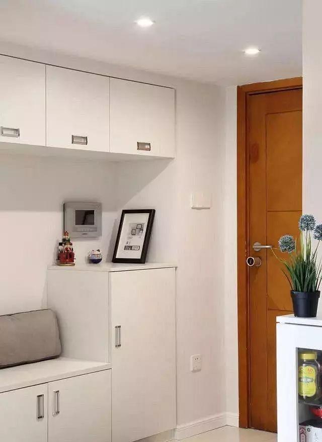 5万改造loft公寓厉害了,厨房居然还可以这